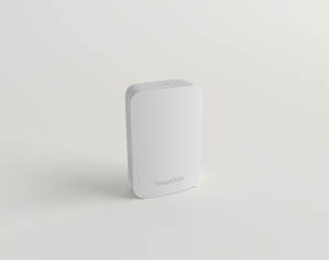 Simplisafe Freeze sensor
