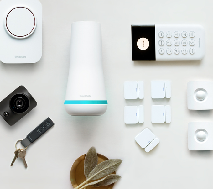 SimpliSafe Windsor Home Security System